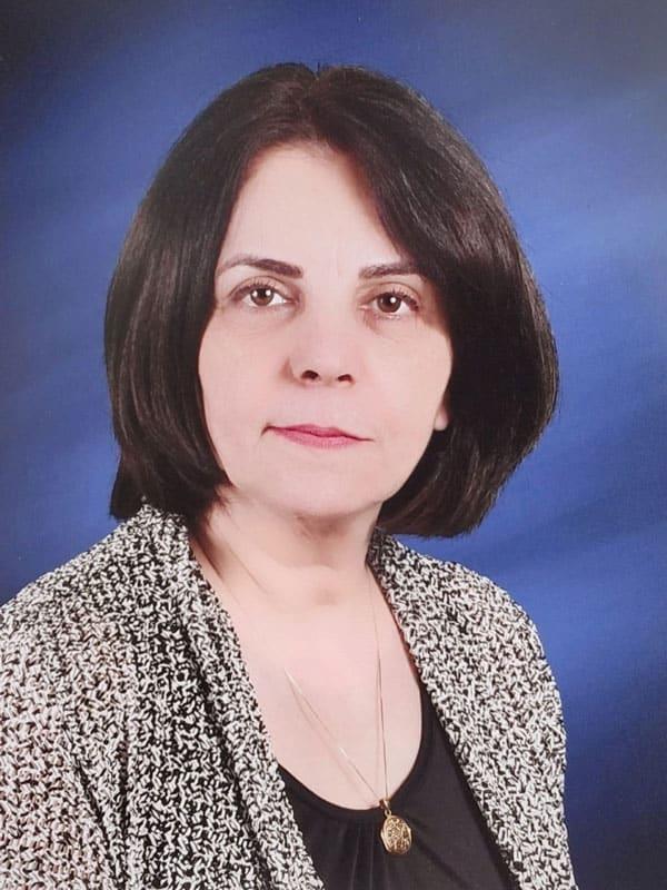 Farideh Rahmanian