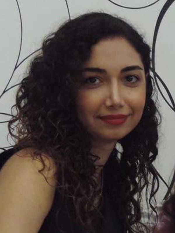 Hanieh Yousefzade