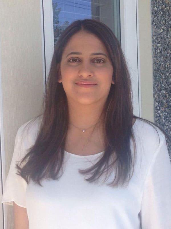 Jasmin Bhatti