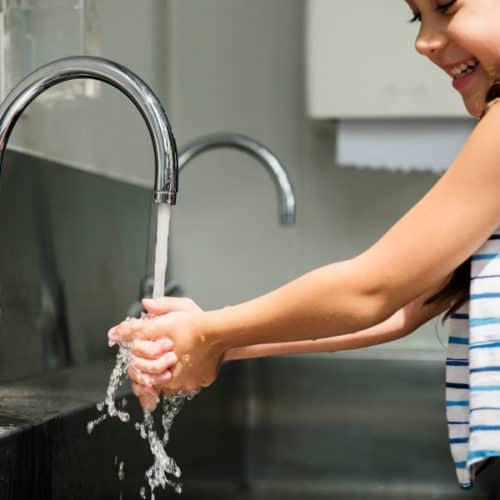 childrenhygiene
