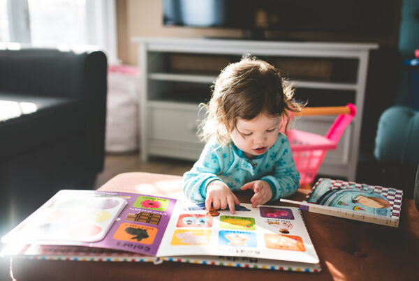 How to teach your child to speak two (or more!) languages at the same time